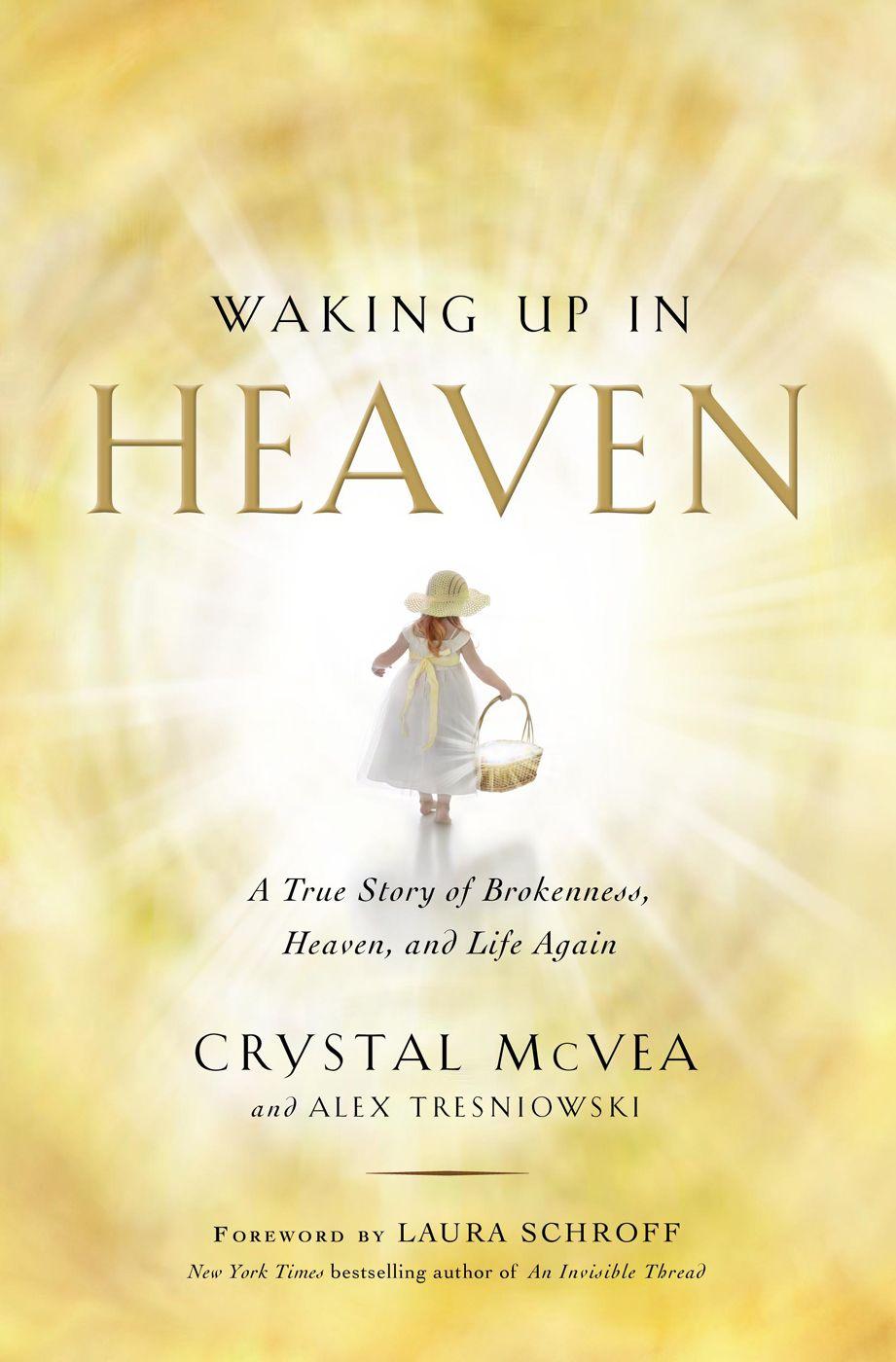 Правдивая история сокрушенности, Небес и возвращения к жизни