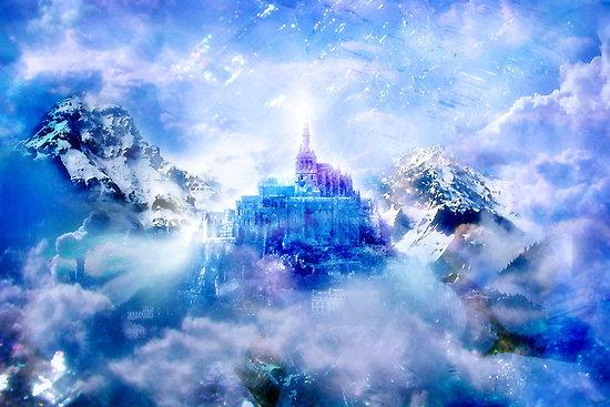 Слава Нового Иерусалима