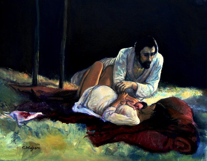 Ибо младенец родился нам