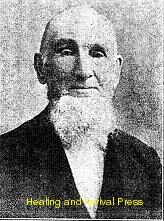 Ethan Otis Allen