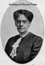 Elizabeth V. Baker