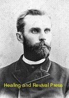 Jacob Whistler Byers
