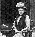 Mary Boddy