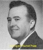 Walter Vinson Grant
