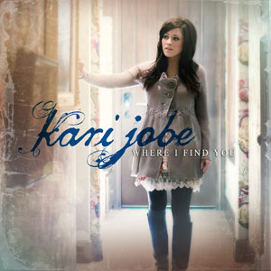 Kari Jobe - Find You On My Knees (Album 'Where I Find You')