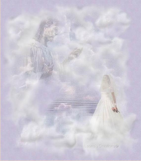 Иисус и Невеста