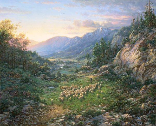 Добрый пастырь