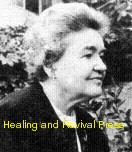 Agnes Mary Sanford