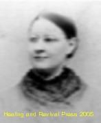 Charlotte (Lottie) W. Sisson