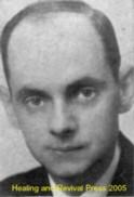 Raymond Theodore Richey