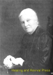 Dr Jennie Kidd Trout