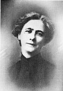 Martha Abigail Robinson (Wing)