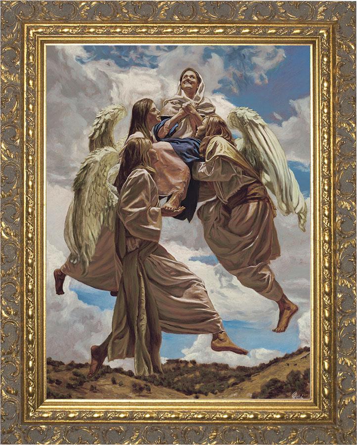 Вознесение на Небо