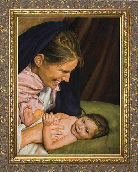 Радость Марии