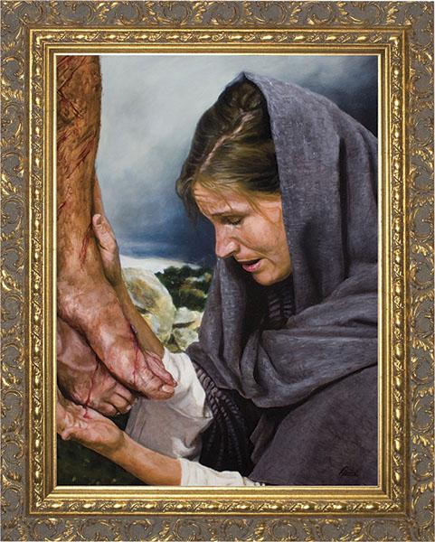 Горе Марии
