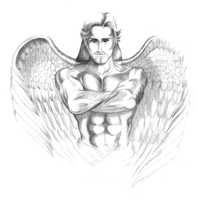 Ангел Арнольд