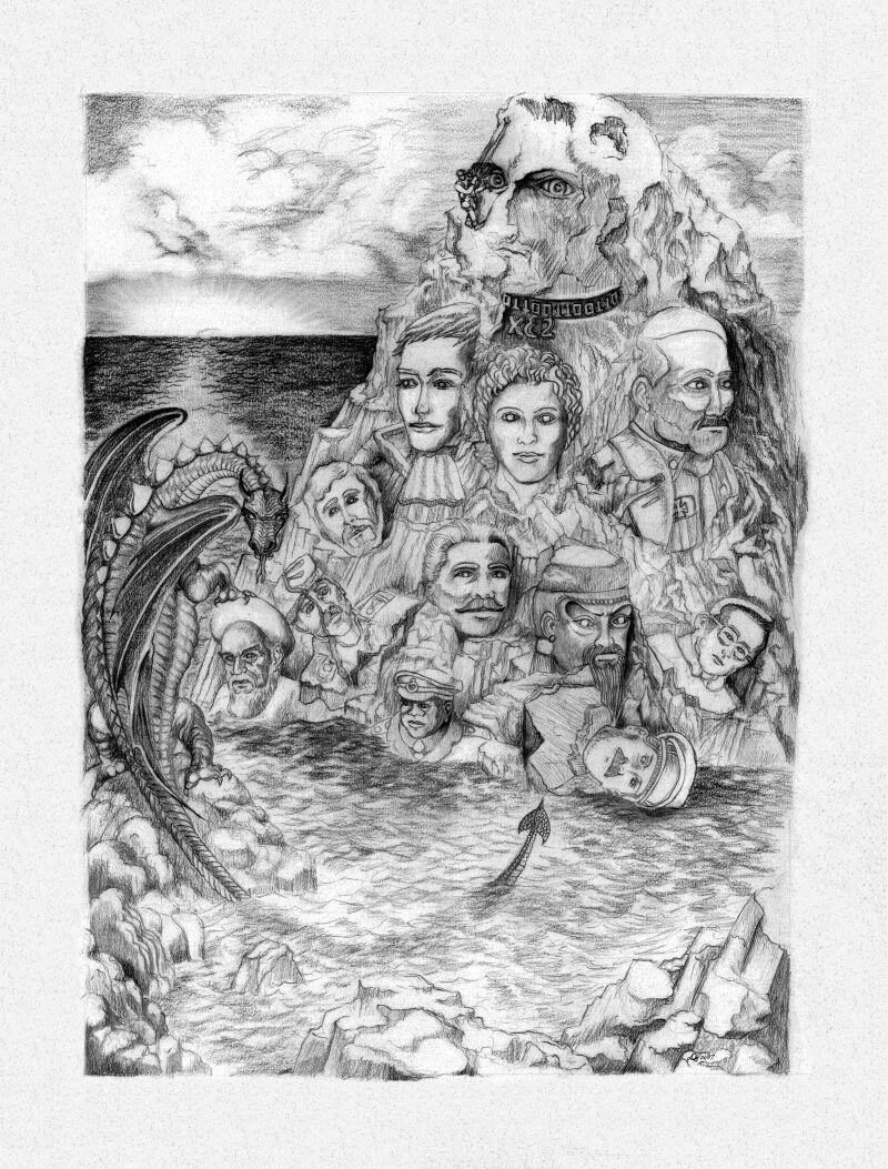 Зверь из моря
