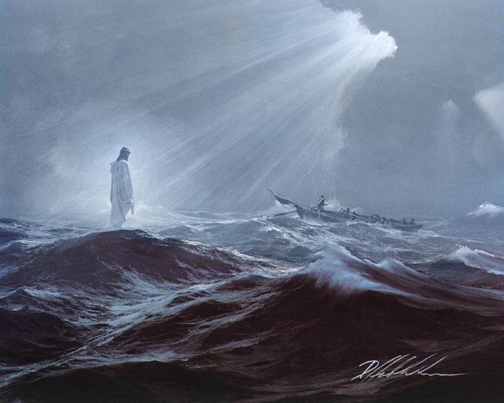 Повелитель моря