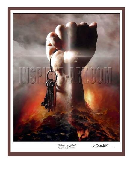 Ключи от ада