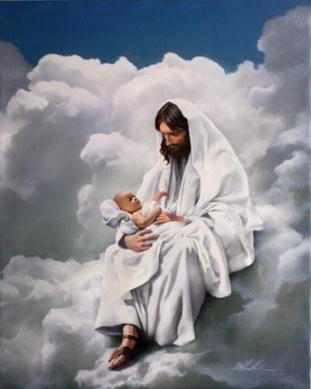 рождённый свыше