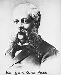 Charles Cullis