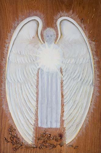 Ангел Его присутствия